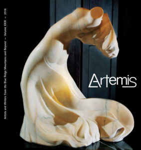 Artemis Cover 2016