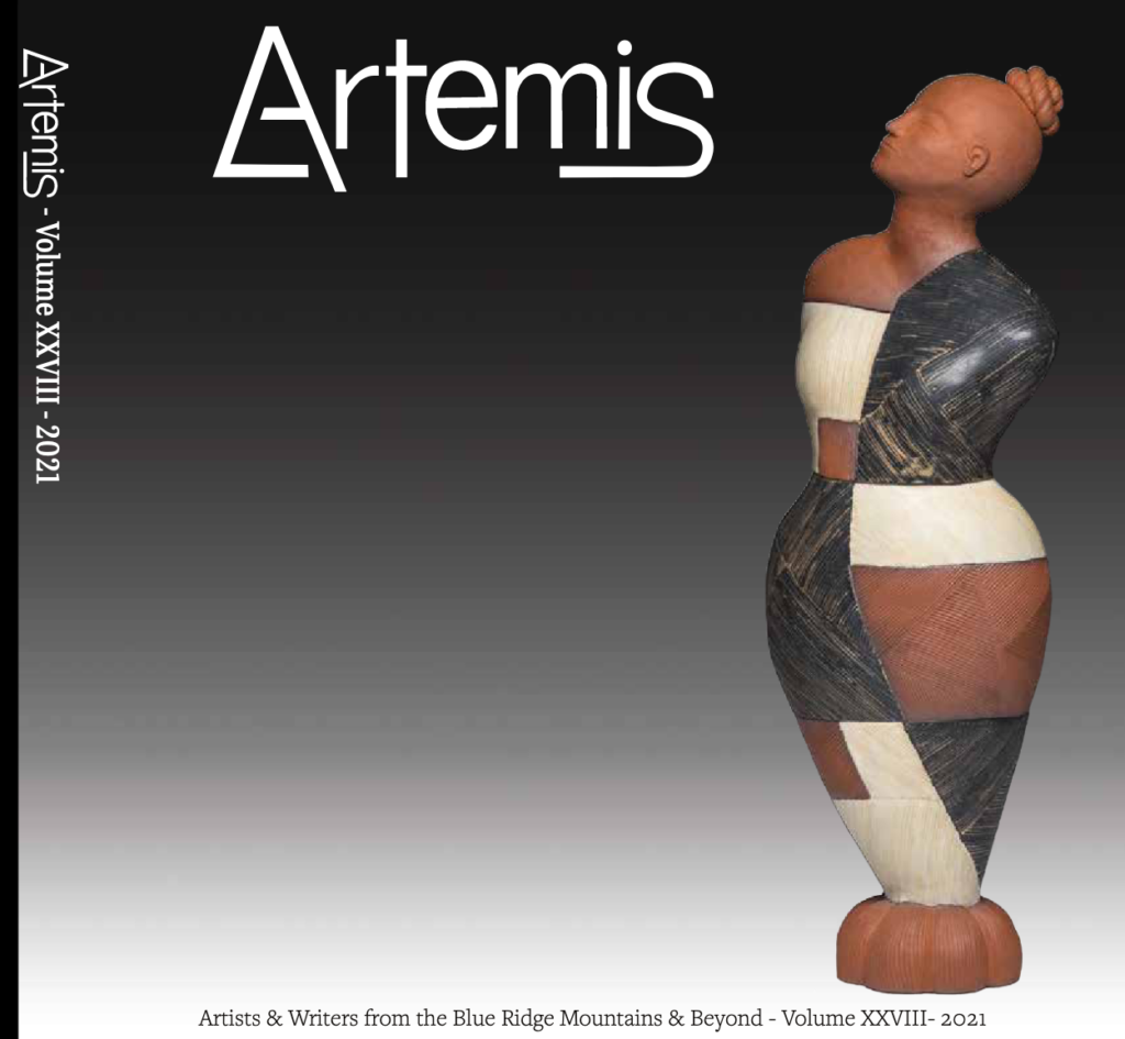 Artemis Journal 2021